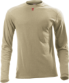POLERA 1ERA CAPA ML BEIGE